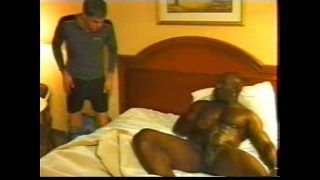 gay porn – interracial – bobby blake makes a twink boy his bitch