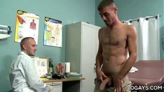 My doctor's a bottom – Brett Bradley, Tritt Tyler