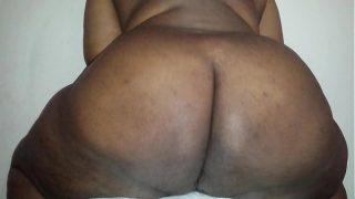 My fat ass at it again