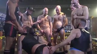 Orgy without rules