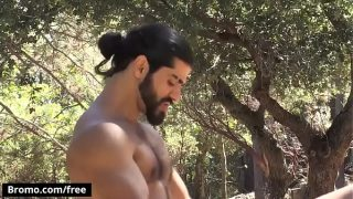 Bromo – Ali with Kaden Alexander at Dirty Rider 2 Part 4 Scene 1 – Trailer preview