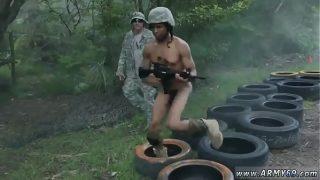 Nude british marines photos gay Jungle smash fest