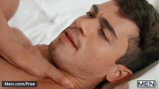 (Ashton Summers) Favourite Position Is Missionary So (Ace Quinn) Gives It To Him Hard – Men