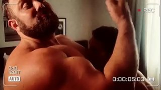 Jack Stacked Muscle Worship and Fucking